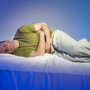 Хроническая язвенная болезнь желудка, симптомы и лечение